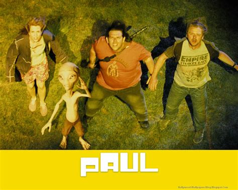 Watch Paul 2011 2 Hollywood Wallpapers Paul Movie Wallpapers