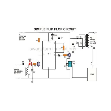 remote light switch circuit diagram wiring diagram remote led light switch 46 wiring