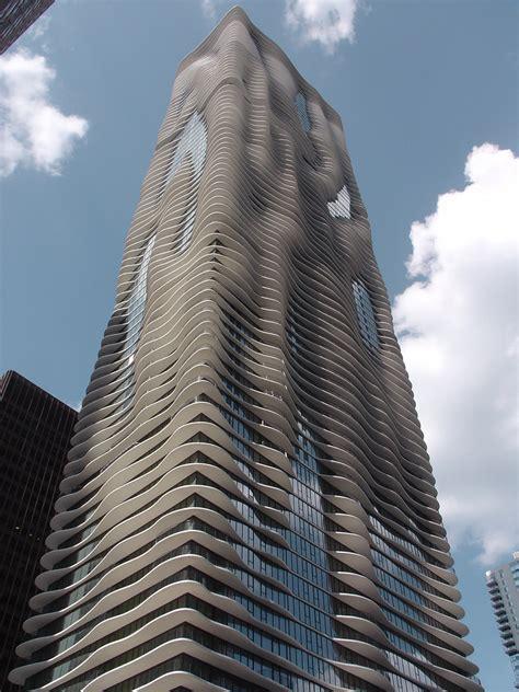 model arsitektur modern dunia  bakal bikin siapapun terpana