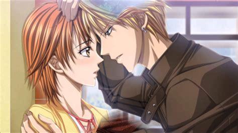 imagenes anime romanticas hd los diez mejores animes de comedia romantica youtube