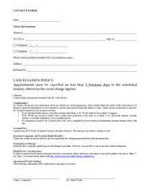 informed consent form template l vusashop com