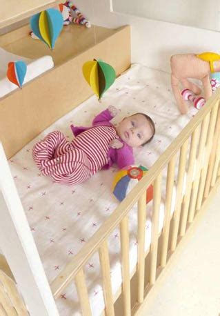 Wann Sollte Das Babyzimmer Einrichten 6561 by S House Ein Eigenes Haus F 252 R Das Baby Freshdads