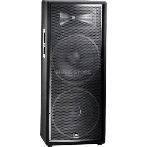 Speaker Jbl Jrx 225 Jbl Jrx 225 2x15 Quot 1 Quot 500 Watts 4 Ohms
