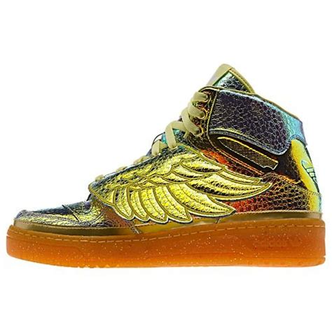 adidas foil wing sneakers adidas wing shoes wing shoes adidas shoes