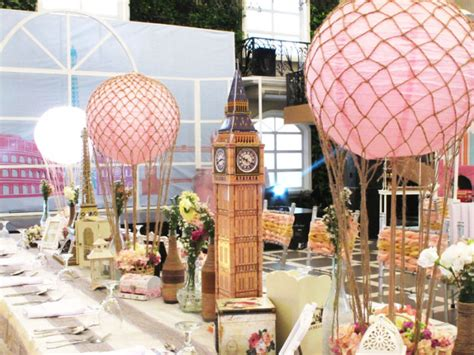 european themed events debut hanging gardens events venue