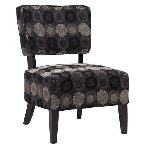 Zara Armchair Esther Chair Circle Print Decofurn Factory Shop