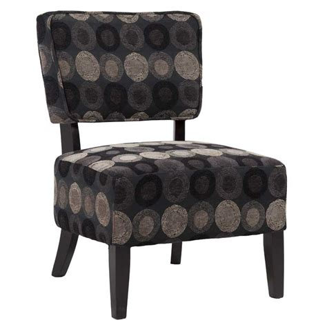 Esther chair circle print decofurn factory shop