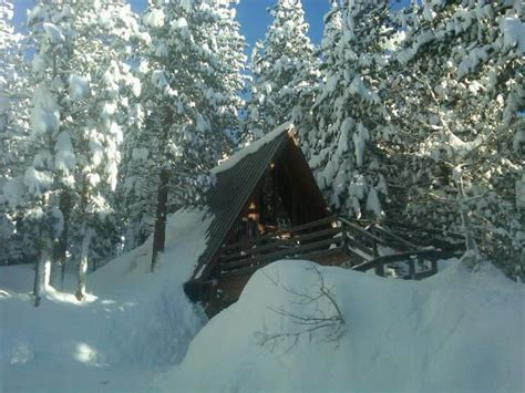 mammoth lakes cabin mammoth lakes a frame cabin w homeaway