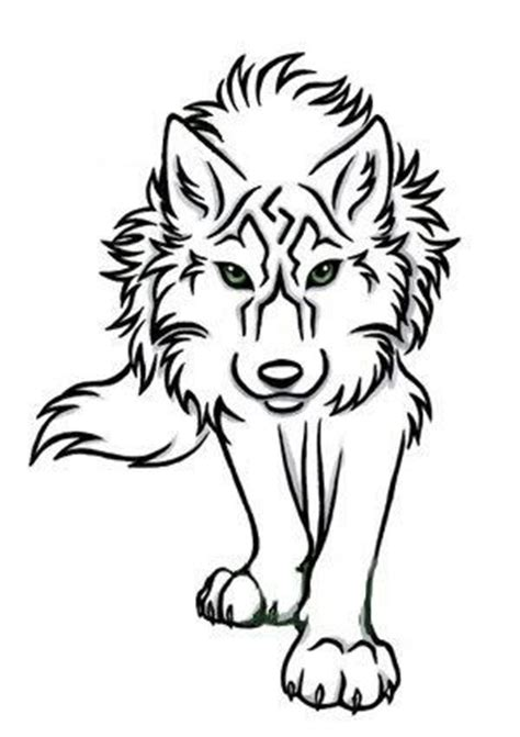 minimalist tattoo flash wise wolf minimalist tattoo google search tatoo ideas