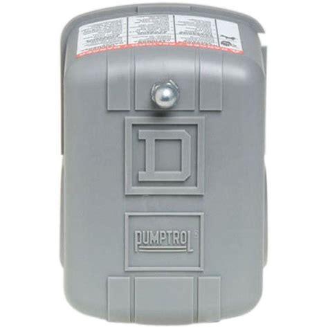u pressure switch well wiring diagram