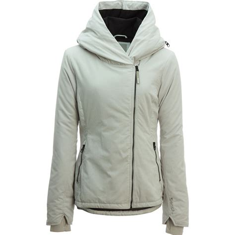 ladies bench jacket bench bonspeil ii jacket women s backcountry com