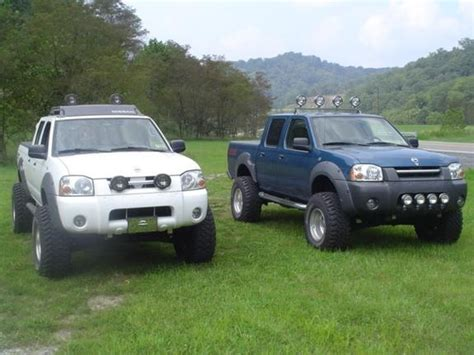 2002 nissan frontier lifted nissan frontiers nice trucks trucks my style