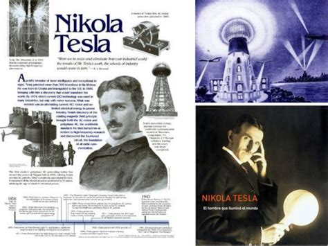 Tesla War Of Currents Nikola Tesla The War Of Currents