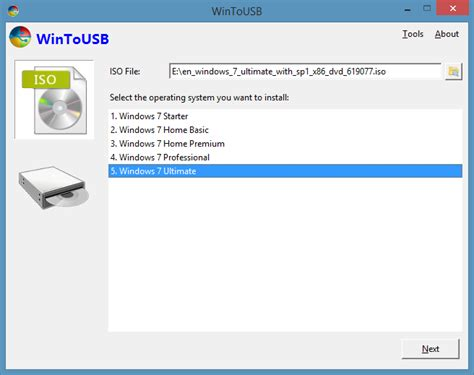 wintousb windows 10 tutorial download wintousb for windows 10