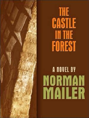 balcony in the forest new york review book books waiting on norman mailer fiction writers review