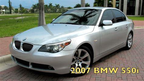 2007 bmw 550i 2007 bmw 550i silver a2506