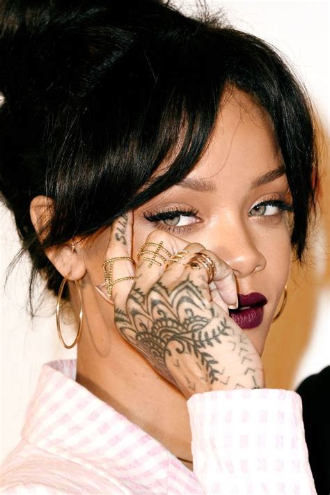 rhiannas tattoos 9 best rihanna s tattoos images on tatoos