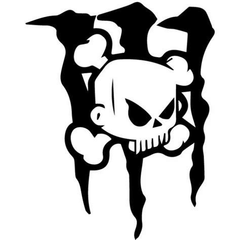 Monster Logo Aufkleber by Sticker Ken Block Monster Bombasticks
