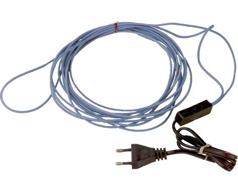 Cable Chauffant Pour Serre 3388 by Cordon Chauffant Antigel Abreuvoir Poule Chevaux