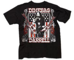 Guitar Dimebag Darrel Hoodie Water Merch t shirts guitar flag dimebag darrell