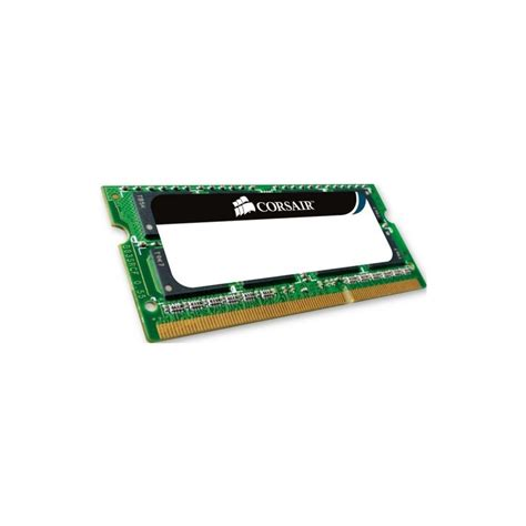 Jual Memory Ram Pc jual harga corsair so dimm ddr2 4gb pc6400 vs4gsds800d2