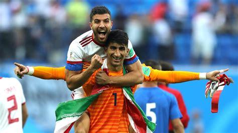 jadwal piala dunia 2018 grup b dan prediksi iran vs spanyol