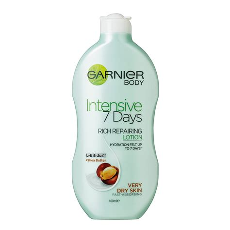 Redwin Cocoa Shea Butter Lotion 400ml buy intensive 7 days rich repairing lotion with shea butter 400 ml by garnier priceline