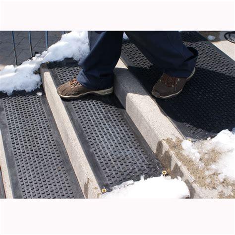 Heated Door Mat Blocks Outdoor Heated Industrial Door Landing Mat Ebay