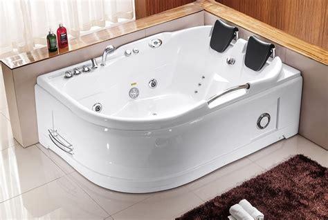 salle de bain avec baignoire balneo salle de bain baignoire droite calpe rechauff