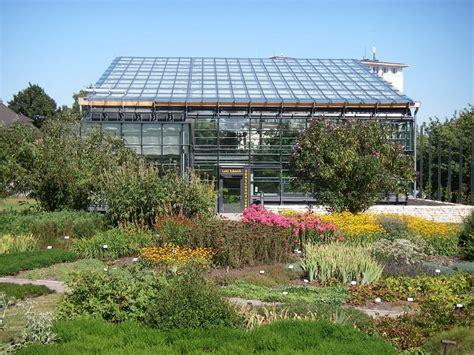Garten Rostock by Botanischer Garten Rostock