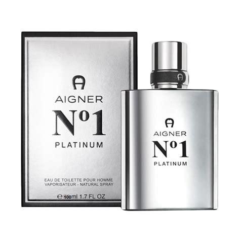 Parfum Aigner No 1 Platinum jual etienne aigner no 1 platinum edt parfum pria 100