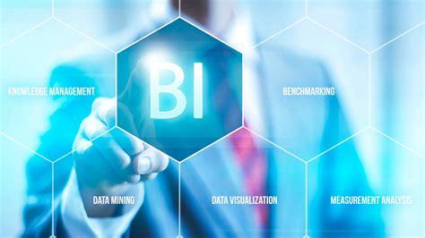 benson gicharu the future of business intelligence sap hana