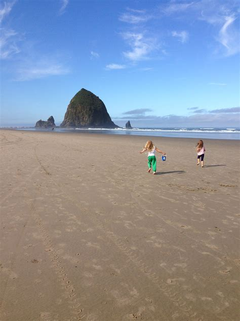 portland cannon beach kids activities runstylish