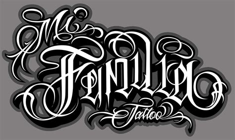 familia tattoo new and improved mi familia studio website and