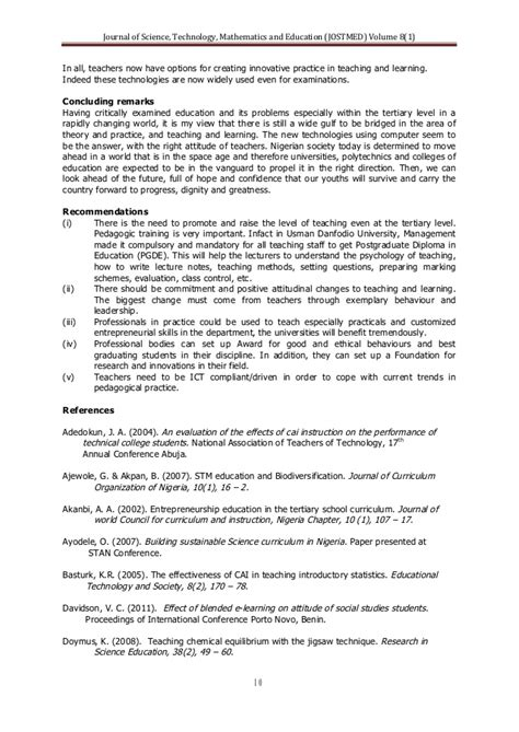 research paper on teaching strategies research paper on methods of teaching