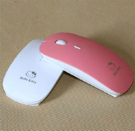 Hello Wireless Mouse by Mice Hello And On