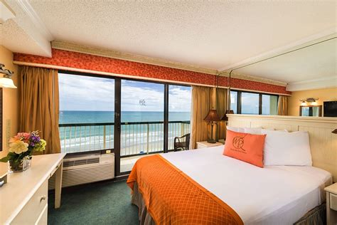 Myrtle Hotel Rooms by Westgate Myrtle Oceanfront Resort