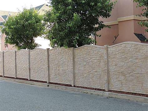 ringhiera modulare recinzioni modulari recinzioni caratteristiche delle