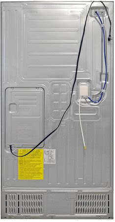 samsung rffmqdbsr refrigerator review reviewedcom refrigerators