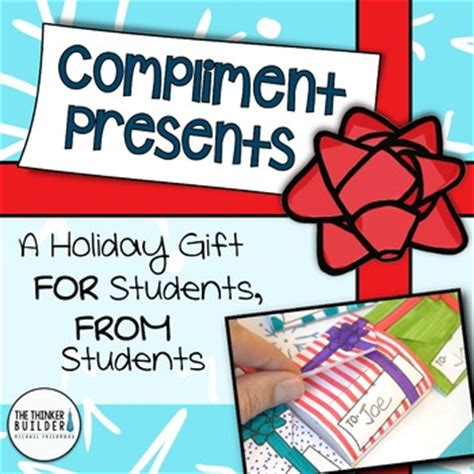 christmas gifts from pto to all students and freebies for your classroom elementary snapshots