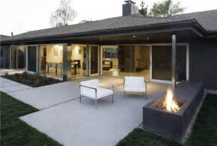 Modern Patio Design by Photo Gallery Concrete Patios Los Angeles Ca The
