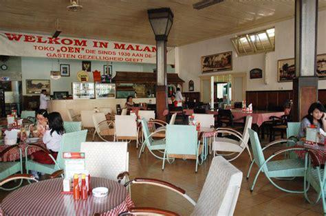 Krim Malang 6 restoran yang disebut quot sang legend quot dari beberapa kota