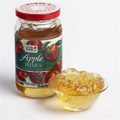apple jelly ingredient finecooking