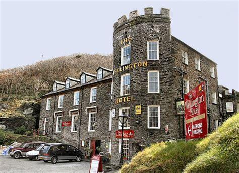 Castle Cottage B B by Boscastle Hotels