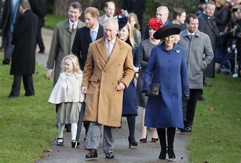 conoce al principe azul de el pr 237 ncipe harry ya conoce al padre de su novia meghan