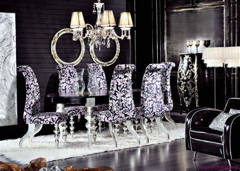 luxury dining room tables galer 237 a de im 225 genes decoraci 243 n barroca