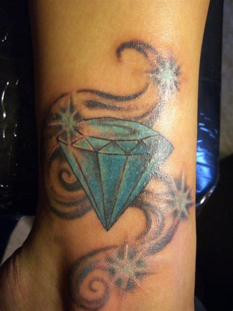 diamond tattoos for men tattoos for ideas and inspiration for guys