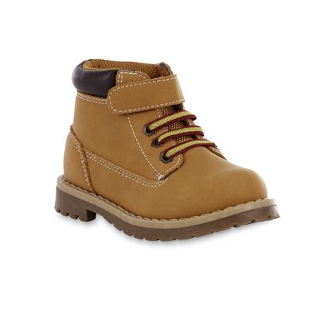 toddler hiking boots outdoor toddler boy s 2 wheat hiking boot shop