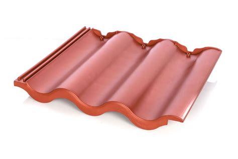 dachziegel aus kunststoff kunststoff dachpfanne f 252 r leichte 220 berdachung in