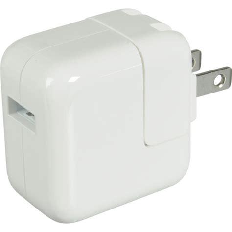 Apple Usb Power Adapter Apple 12w Usb Power Adapter Md836ll A B H Photo